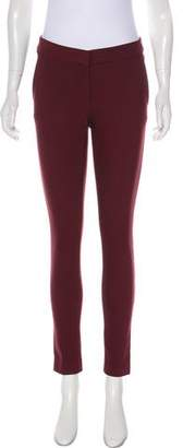 Stella McCartney Mid-Rise Skinny Pants