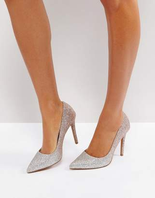 Asos Passion Ombre Pointed Heels