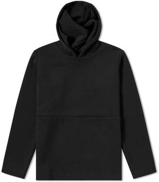 S.N.S. Herning Neo Hooded Anorak Knit