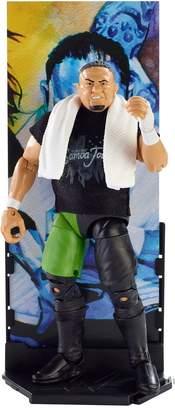 WWE Elite Fig Samoa Joe