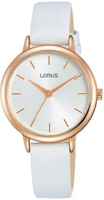 Lorus Dress Rose Gold Watch RG246NX-8