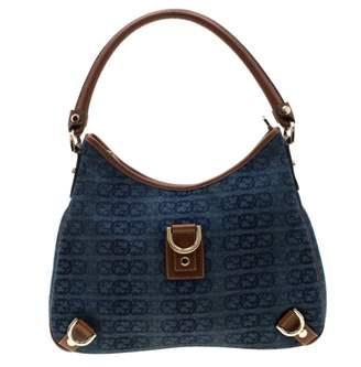 Gucci Blue Denim - Jeans Handbags
