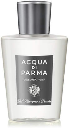 Acqua di Parma Colonia Pura Hair & Shower Gel, 6.7 oz./ 200 mL