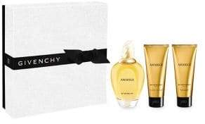Givenchy Three-Piece Amarige Eau de Toilette Holiday Gift Set