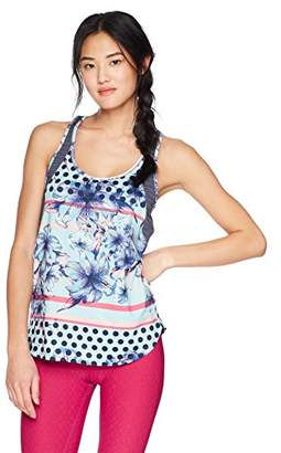Roxy Junior's Easy Game Tank Top