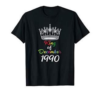 Happy 1990 It's My 28th Years Old Birthday Gift Ideas Tshirt