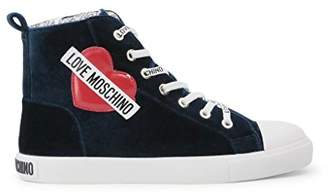 Love Moschino Women's JA15023G16IF075A Sneaker