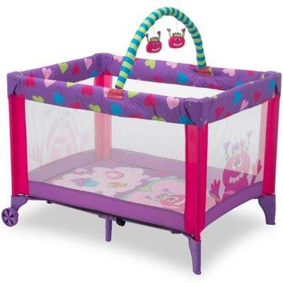 Cosco Cosco® Funsport® Playard in Monster Shelley