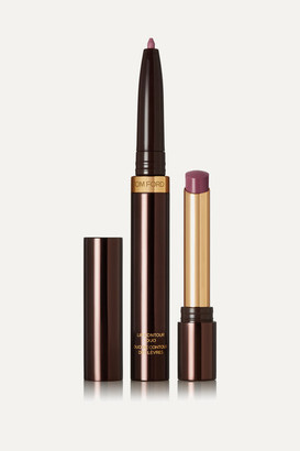 Tom Ford Lip Contour Duo - Show It Off 04