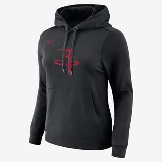 Nike Houston Rockets Women's Fleece NBA Hoodie