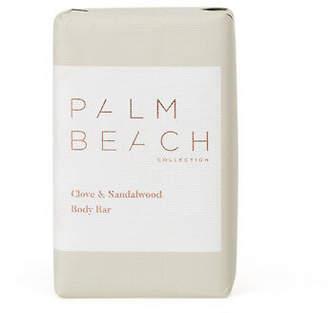 NEW Palm Beach Collection Clove & Sandalwood Body Bar