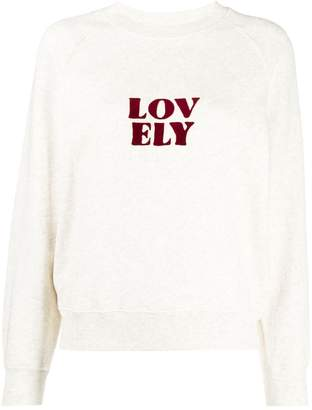 Bellerose Lovely sweatshirt