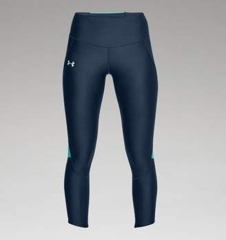 Under Armour UA Womens Armour Fly Fast Crop
