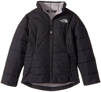 The North Face Kids All Season Insulated Jacket Girl's Coat