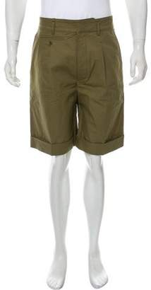 Lemaire Flat Front Casual Shorts w/ Tags