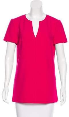Trina Turk Short Sleeve Top