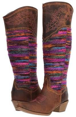 Laredo Jo Jo Cowboy Boots