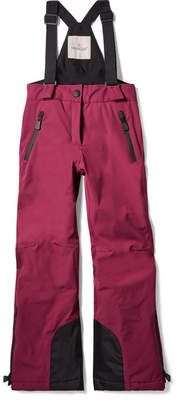 Moncler Ages 8 - 10 Ski Pants