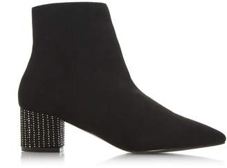 Dorothy Perkins Womens *Head Over Heels By Dune 'Onassis' Ankle Boots