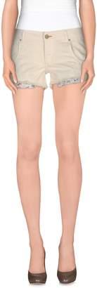 Maison Clochard Denim shorts