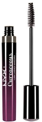 NYX Lush Lashes Mascara Collection - Curvaceous LL06