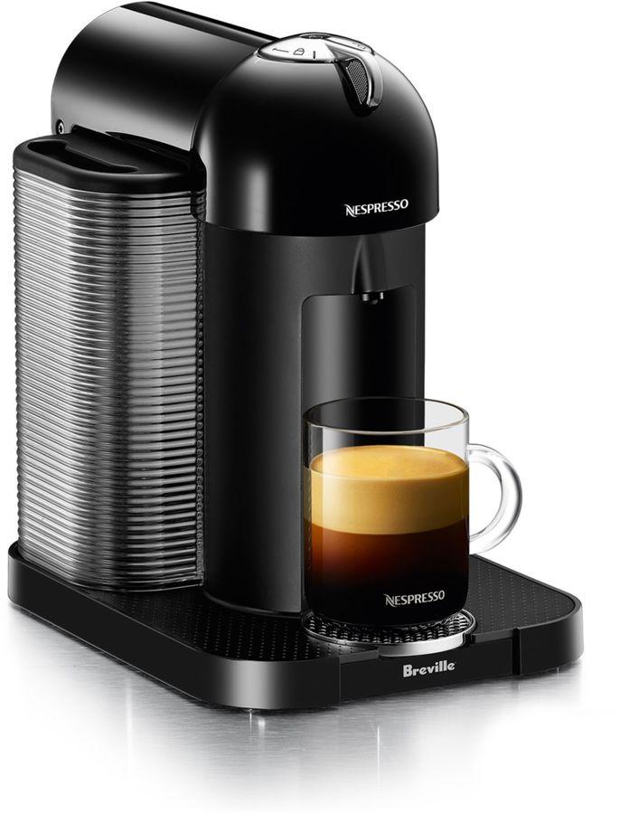 NespressoNespresso® by Breville VertuoLine Coffee and Espresso Machine