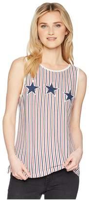 Roxy Cruising in California A Women's T Shirt