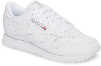 Reebok Classic Leather Sneaker