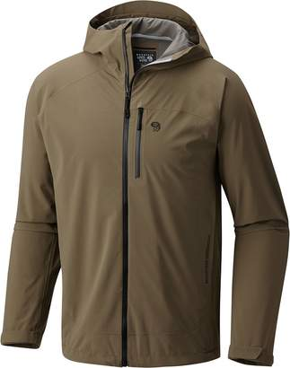 Mountain Hardwear Stretch Ozonic Jacket - Men's