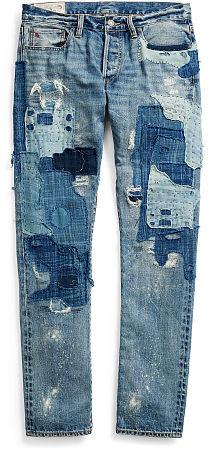 Polo Ralph LaurenPolo Ralph Lauren Sullivan Slim Fit Jean
