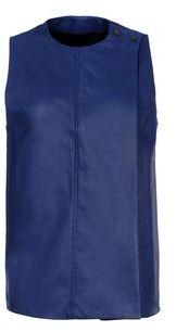 Proenza Schouler Leather outerwear