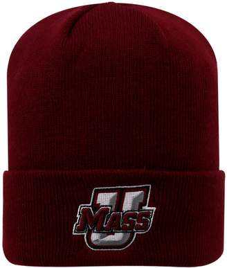 Top of the World Adult UMass Minutemen Tow Knit Beanie