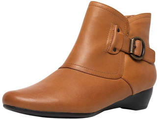 Supersoft Darby Tan Boot