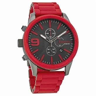 Diesel Men's DZ4448 Rasp Chrono Watch