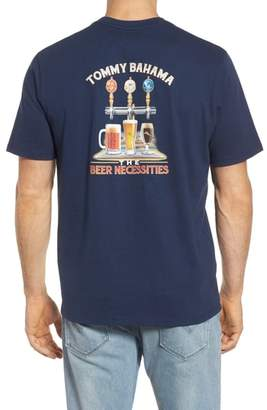 Tommy Bahama Beer Necessities Graphic T-Shirt