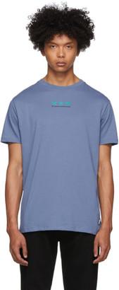 Tiger of Sweden Blue Fleek T-Shirt