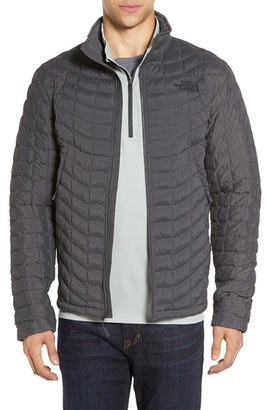 Men's The North Face Packable Stretch Thermoball(TM) Primaloft Jacket $220 thestylecure.com