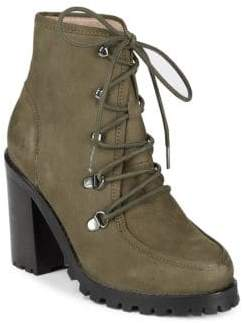 Seychelles Transport Leather Boots