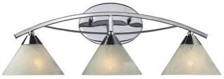 Elk Elysburg 3-Light Vanity