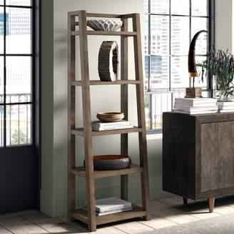 Greyleigh Arbyrd Leaning Ladder Bookcase