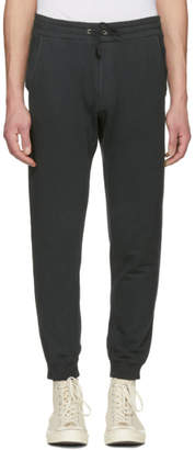 Nanamica Grey French Terry Lounge Pants