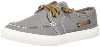 Children's Place The Boys' BB Laceup Street Slipper
