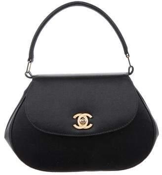 Chanel Satin Mini Bag