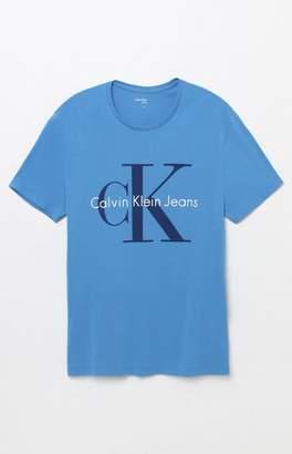 Calvin Klein Reissue Logo T-Shirt