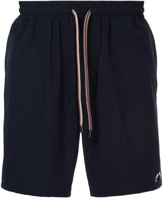 The Upside Rocky 7 sports shorts