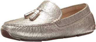 Cole Haan Women's Rodeo Tassel Driver Loafer