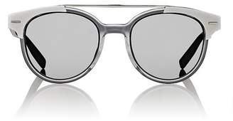Christian Dior Men's 220S Round Sunglasses