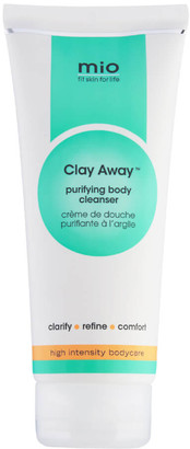 MIO Skincare Clay Away Purifying Body Cleanser 200ml