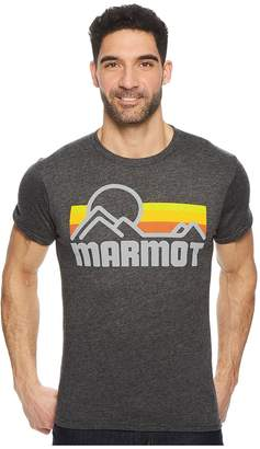 Marmot Short Sleeve Coastal Tee Men's T Shirt