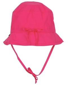 Sterntaler Pink Sun Hat